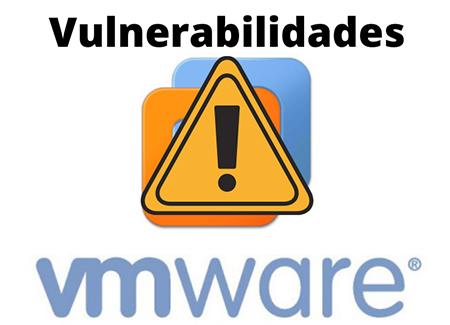 Alerta de Seguridad No 11/21 Nueva vulnerabilidad crítica en productos VMware